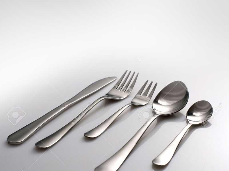 Cubiertos para banquetes prodinox fabricaci n venta y for Utensilios y accesorios de cocina