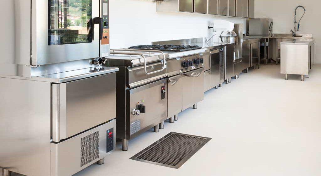 Reas de cocina para restaurantes prodinox fabricaci n for Distribucion de una cocina para restaurante