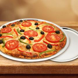 Charola para Pizza 50 cm