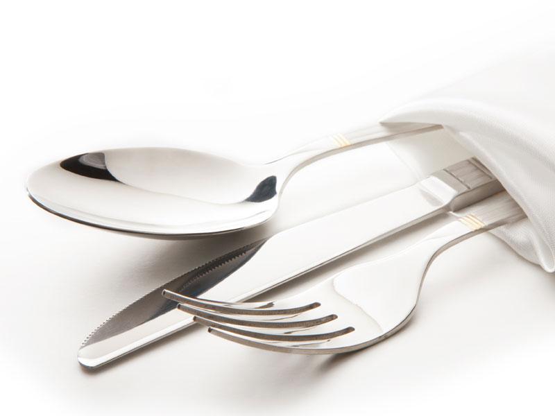 Cubiertos de acero inoxidable prodinox fabricaci n for Fabrica de utensilios de cocina
