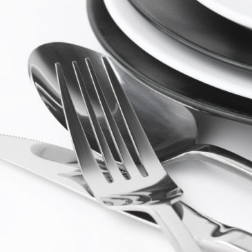 Cubiertos para Gastronomía