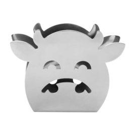 Servilletero Vaca